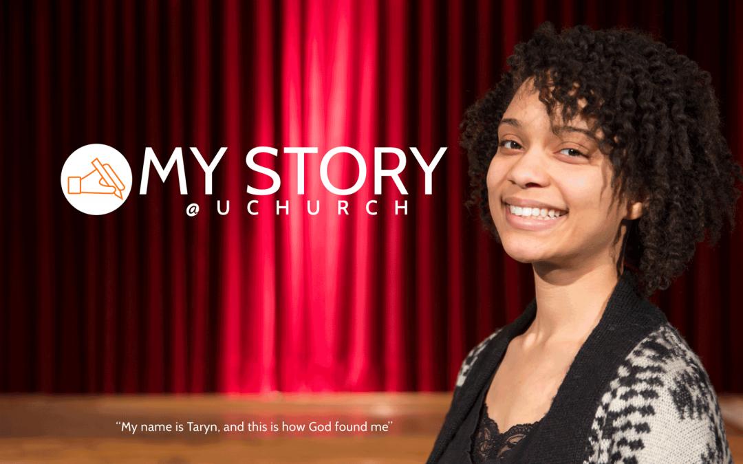 Taryn's Story