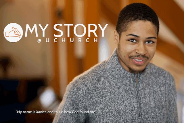 Xavier's Story