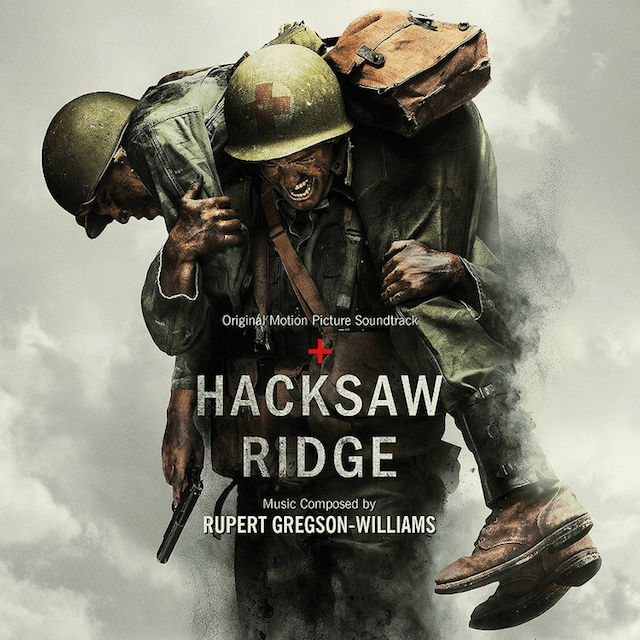 The Stand in Hacksaw Ridge