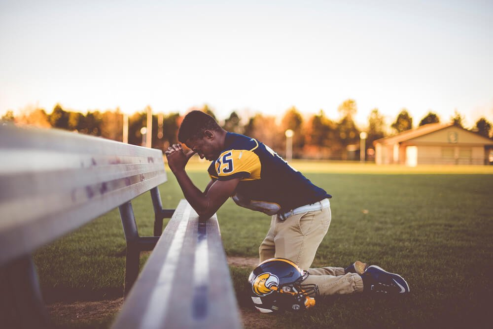 Why Should I Care about Prayer?