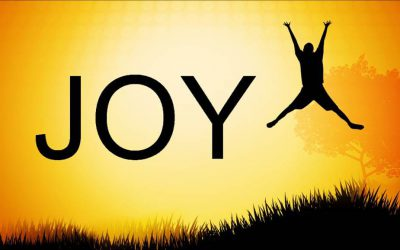 Christian Joy naturally pushes you out of your comfort zone