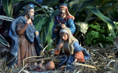 Jesus of the Birth