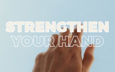 Strengthen Your Hand