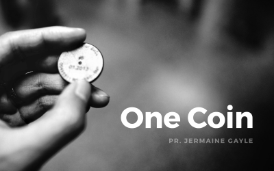 Part 2: One Coin